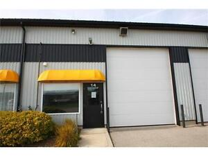 Industrial / Commercial Space Available in Fergus