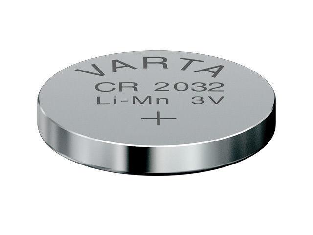 10 x VARTA CR2032 Lithium Knopfzelle 3V NEU CR 2032 NEU