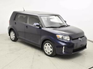 2013 Scion xB Base