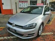 Volkswagen Golf 1.6 TDI 5p. 4MOTION EXECUTIVE 4X4 *BIXENON*