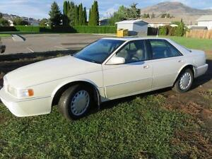 1994 Cadillac Seville Touring STS