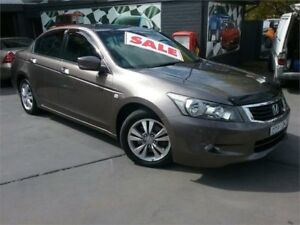 Honda Accord Euro Buy New And Used Cars In Bankstown Area Nsw