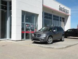 2012 Dodge Journey RT-AWD Leather