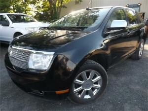 2007 Lincoln MKX toit Pano AWD