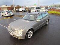 Mercedes-Benz E270 2.7TD auto 2004 Elegance 7 SEATS PRICED TO SELL, NO OFFERS