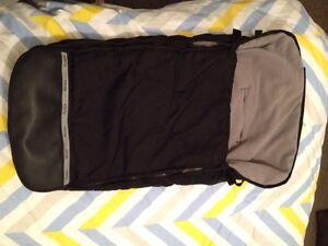 """Infinity"" fleecy pram sleeping bag Soldiers Hill Ballarat City Preview"