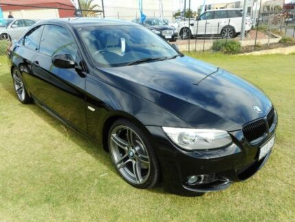 2010 BMW 335i E92 MY11 M Sport D-CT 7 Speed Sports Automatic Dual Clutch Coupe Wangara Wanneroo Area Preview