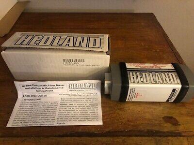 New Hedland H771a-100 Flow Meter