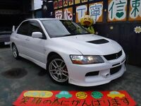 Wanted cars from Japan, Evo's, sti, gt turbos, imported, read more