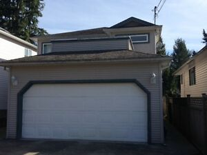 2 BEDROOM SUITE,LYNN VALLEY, N.VAN,GOOD CONDITION,AVAIL SEPT 1