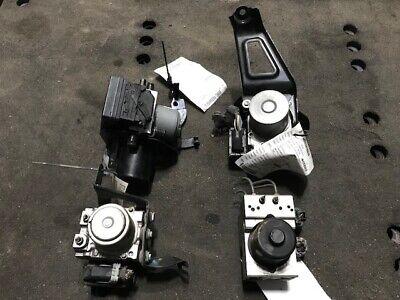 2002 Chevrolet Avalanche 1500 Anti Lock Brake Unit ABS Pump Assembly 128k OEM