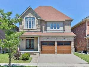 Nice Family House Lease 4 brm, 2 car Basement included  Luxury!