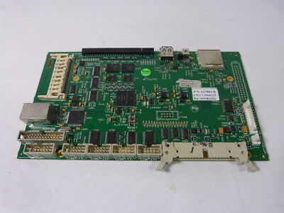 Imaje A37883-d Control Board Card Used