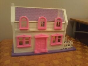 Doll Toy House, Kitchens, Wardrobe