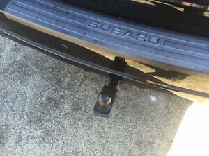 2006 Subaru Forester MY07 XT Luxury Black 4 Speed Auto Elec Sportshift Wagon Cardiff Lake Macquarie Area Preview
