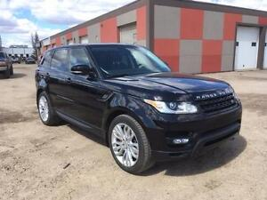 2014 Range Rover Autobiography Sport Supercharged-EASY FINANCE