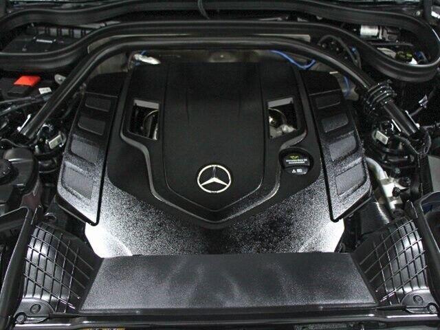 Image 11 Voiture Européenne d'occasion Mercedes-Benz G-Class 2020