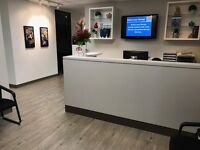 RMT/Practitioner wanted for busy clinic (Kitsilano)