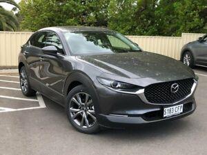 2020 Mazda CX-30 DM4WLA X20 SKYACTIV-Drive i-ACTIV AWD Astina Grey 6 Speed Sports Automatic Wagon Bridgewater Adelaide Hills Preview