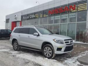 2013 Mercedes-Benz GL-Class GL 450 ** LEATHER** REDUCED PRICE!!