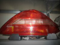 Tail Lamp Honda Accord 2DR Right Side (2003-2007).