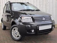 Fiat Panda 1.2 4×4 Climbing, Very Rare 4x4 Edition, Ideal for Winter! With a Full Service History