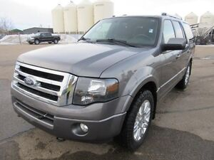 2013 Ford Expedition LTD
