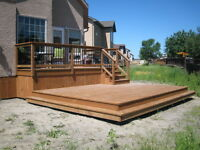 Nanco deck decks decking front porches