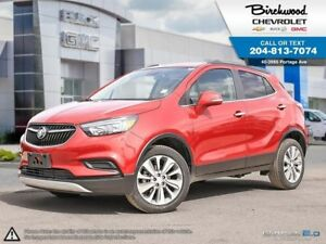2018 Buick Encore Preferred AWD - 0% Financing for up to 84 Mont