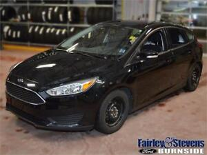 2016 Ford Focus SE $115 Bi-Weekly OAC