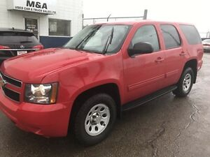 2012 Chevrolet Tahoe 5.3L GAS ENGINE, 4X4!!
