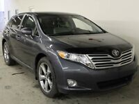 2012 Toyota Venza Venza V6 4dr All-wheel Drive w/USB audio input
