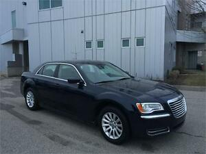 2011 CHRYSLER 300 TOURING 66KM