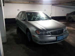 2002 Infiniti I35 Lux Sport Sedan - SAFETIED and E-TESTED