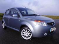 Proton Savvy 1.2 Style GENUINE LOW MILEAGE, A STUNNING HI SPEC EXAMPLE !