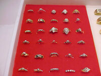 MORE DIAMOND RINGS-under $200.00 & under $500.00