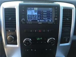 2011 Ram 1500 Sport 4x4~Heated Leather~LOADED~Low as $99 B/W Yellowknife Northwest Territories image 12
