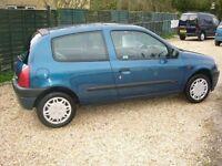 Renault Clio 1.2 Grande Rn