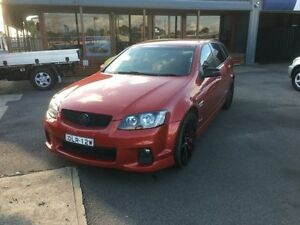 2011 Holden Commodore VE II SS Sizzle Manual Wagon Sandgate Newcastle Area Preview