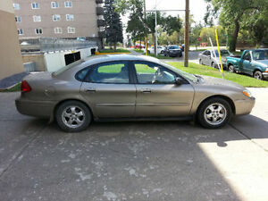 <><> GREAT CONDITION/LOW KM 2004 FORD TAURUS FOR SALE<><>