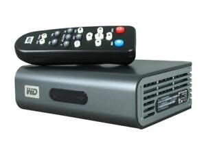 Western Digital WD TV Live Media Player HDMI