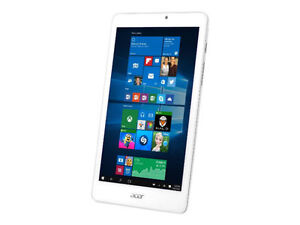 ★★★NEW IN BOX★★★ Acer Iconia Windows 8.1 Tablet 8 Inch 32GB $129