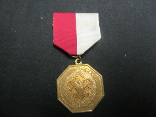 Boy Scout Bronze Activity Medal, Tenderfoot Emblem      c39