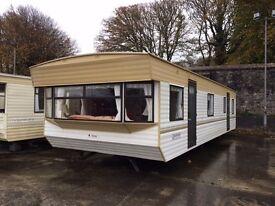 Tudor Rosewood *EXCELLENT VALUE* 2 bedroom Static Caravan 36x12 Mobile Home