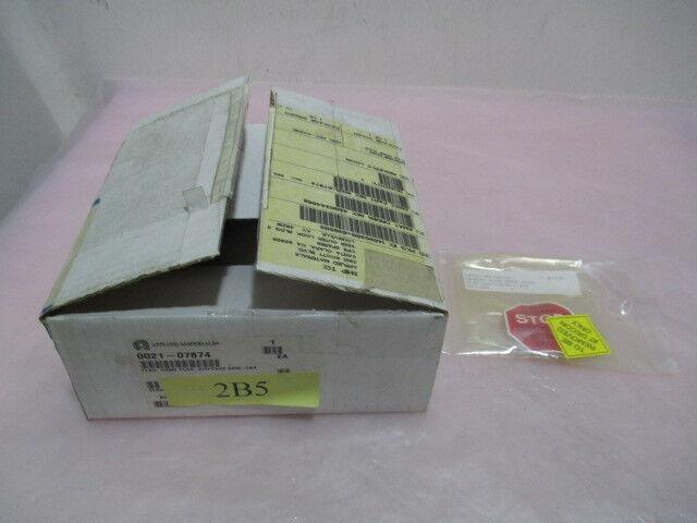 AMAT 0021-07874 Rev.002, Flag, Home Flag, Dispense Arm, EBR. 418658