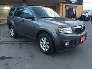2011 Mazda Tribute, AWD, ONLY 104k, Cert./Warranty Available
