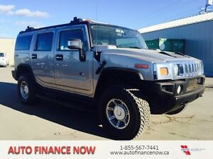 2004 Hummer H2 TEXT EXPRESS APPROVAL TO 780-708-2071 Edmonton Edmonton Area image 2