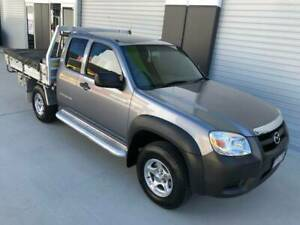 *****2009 FREESTYLE EDITION MAZDA BT-50 EXTRA CAB WITH VERY LOW KMS Pinkenba Brisbane North East Preview
