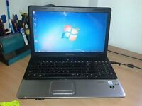 """COMPAQ PRESARIO CQ61-15.6"""" LED SCREEN-3 GIG RAM-OFFICE 2013-FULLY WORKING-WEBCAM-HDMI-FREE DELIVERY"""