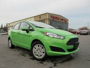 2014 Ford Fiesta SE, AUTO, A/C, BT, REMOTE START, 38K!